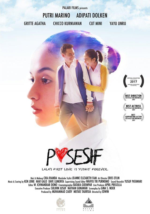 posesif
